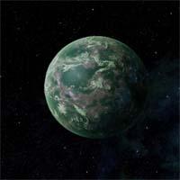 Эринле - цветущая планета на последней стадии пригодности к жизни. Хотя ее почва еще плодородна, разнообразие живого мира катастрофически упало