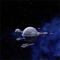 Мигрирующий флот, состоящий более чем из 50000 кораблей, служит домом для 17 миллионов кварианцев и является крупнейшим из известных скоплений космолетов. Сами кварианцы во время паломничества посетили большинство планет галактики, однако на борту их кораблей бывали лишь немногие чужаки.