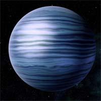 Нореса - обычный метано-аммиачный ледяной гигант, окруженный скоплением ледяных лун. Велика вероятность, что раньше в системе Кертасси было больше планет, но их поглотила стареющая звезда-гигант. Кертасси - старая звезда с низким содержанием металла, относящая к популяции II, в общих чертах сходная с Арктуром.