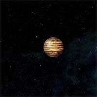 """Осалри (""""Огненная дева"""" - салар.) - раскаленная карликовая планета, расположенная рядом с Имиром - звездой класса G. При столь высоких температурах, ни о какой промышленности не может быть и речи. Единственные спутники Осалри -полуразрушенные пиратами много лет назад солнечные батареи."""