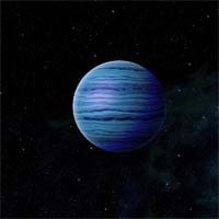 Тенот - обычный ледяной карлик, за тысячи лет переместившийся из облака Оорта в систему Кризероя. Его сильно вытянутая орбита чрезвычайно нестабильна. Компьютерные расчеты указывают, что через несколько миллиардов лет Тенот войдет в атмосферу Гевса.