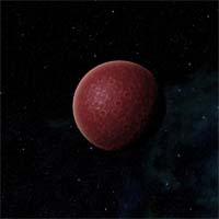 """Уван Охе (она же """"Уван Прайм"""") - покрытая льдом каменистая планета, в атмосфере которой содержится огромное количество метана."""