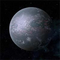 Жоаб - пригодная для жизни планета с двумя спутниками. Тысячи лет назад на Жоабе существовали не только разнообразная флора и фауна, но и антропоидная цивилизация, вышедшая в космос. Однако подтверждает эту теорию только информация из мемориальных капсул, обнаруженных далеко за пределами обитаемых областей: все города и селения были превращены в пыль в результате массированной орбитальной бомбардировки.