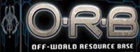 О.Р.Б.: Орбитальные ресурсные базы.