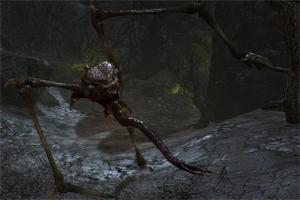 В целом противника можно убить легко, подойдите сбоку и бейте постоянно, чтобы он не смог повернуться.