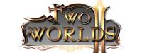 Два мира 2 Логотип