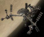 Space Jewellery M