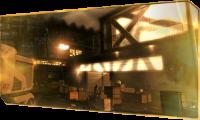 Deus Ex Human Revolution Полное прохождение игры Главные цели Часть 01