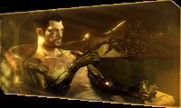 Deus Ex Human Revolution ���������� ��������� ���������� ������� ����������� ���� �� �������