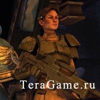 Warhammer 40000 Space Marine Прохождение игры Часть II-V Раздел 6-17