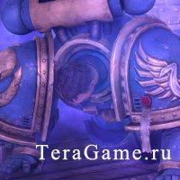 Warhammer 40000 Space Marine Прохождение игры Часть I-II Раздел 1-6