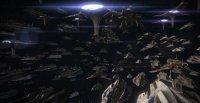 Mass Effect 3 Азари Горн