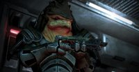 """Mass Effect 3 Больше не с """"Цербером"""" Кроган"""