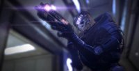 Mass Effect 3 Турианец Кварианец