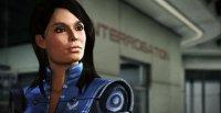 Mass Effect 3 Известные помощники