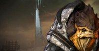 Mass Effect 3 Технология Часть 1