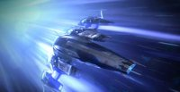 Mass Effect 3 Технология Часть 2