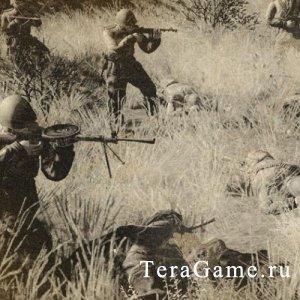 �������� Men of War Condemned Heroes ������������ ����� 3