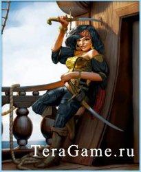 Pirates of Black Cove Описание Часть 02