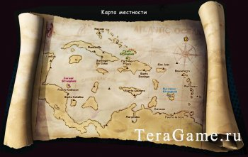 Pirates of Black Cove Управление, игровые подсказки
