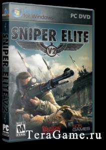 Sniper Elite V2 Вступление Полное прохождение игры