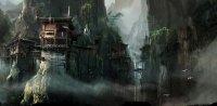 Tomb Raider Найденные документы Часть 3