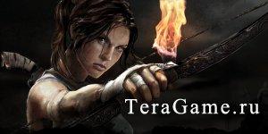 Tomb Raider Полное прохождение игры Часть 01