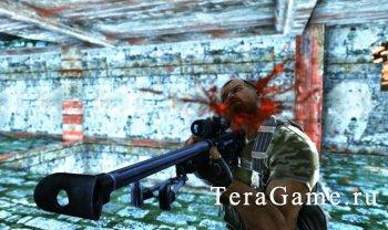 Снайпер Воин призрак 2 Полное прохождение игры Часть 04
