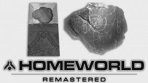 Homeworld Remastered Вступление Системные требования