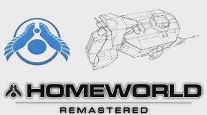 Homeworld Remastered Прохождение игры Часть 02