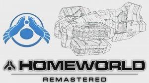 Homeworld Remastered Прохождение игры Часть 03