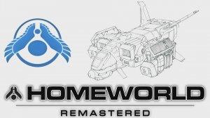 Homeworld Remastered Прохождение игры Часть 04