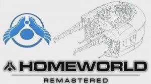 Homeworld Remastered Прохождение игры Часть 05