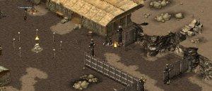 Fallout Tactics: Brotherhood оf Steel Прохождение игры Часть 01