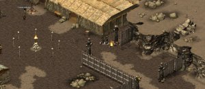 Fallout Tactics: Brotherhood �f Steel ����������� ���� ����� 01