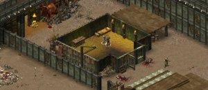 Fallout Tactics: Brotherhood оf Steel Прохождение игры Часть 02