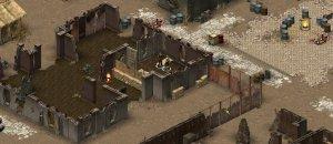 Fallout Tactics: Brotherhood оf Steel Прохождение игры Часть 03