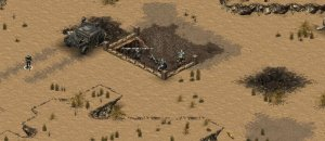 Fallout Tactics: Brotherhood оf Steel Прохождение игры Часть 04