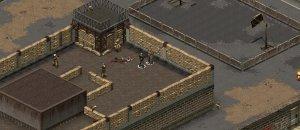 Fallout Tactics: Brotherhood оf Steel Прохождение игры Часть 05