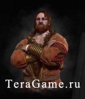 The Witcher 3 Wild Hunt Персонажи Часть 02