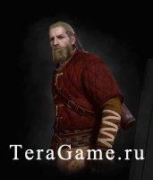 The Witcher 3 Wild Hunt Персонажи Часть 03