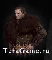 The Witcher 3 Wild Hunt Персонажи Часть 07