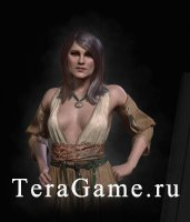 The Witcher 3 Wild Hunt Персонажи Часть 08