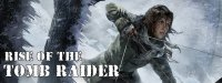 Rise of the Tomb Raider Вступление
