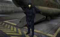 Xenonauts Броне-костюмы Ксенонавтов