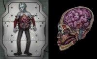 Xenonauts Виды пришельцев Часть 1