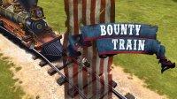 Bounty Train Вступление