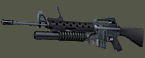M16A2+M230